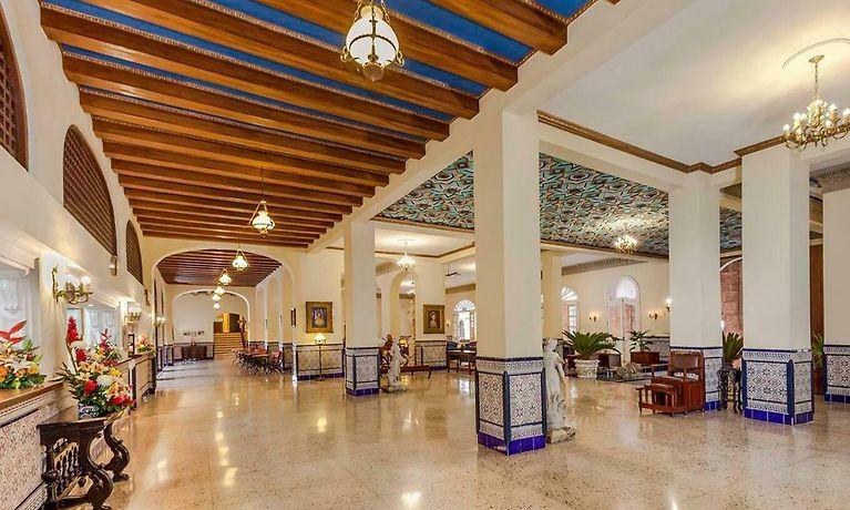 Hotel Mercure Sevilla Havana Book Hotel Online